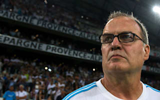 Bielsa takes charge at Lazio