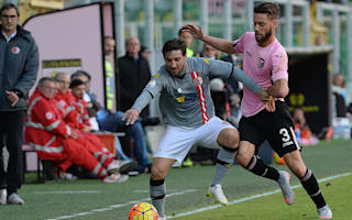 Coppa Italia Review: Alessandria upset Palermo, Udinese advance