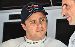 Massa wrote an important chapter in F1 - Trulli