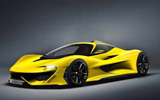 McLaren to produce 'GT homage' to F1 supercar