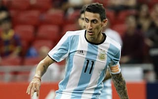 Di Maria fined EUR2m for tax fraud but avoids jail after guilty plea