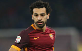 Salah: Roma can beat Madrid