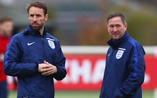 Chelsea's Holland named England assistant