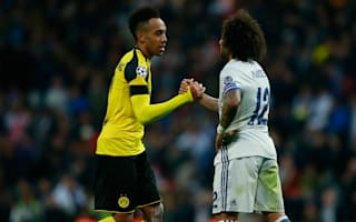 Watzke denies agreement to discuss Aubameyang transfer with Madrid