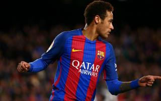 'It's my best season at Barca' - Neymar happy despite lack of goals