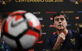 Quinteros: We have achieved one of our Copa America goals