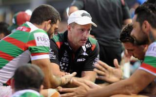Rabbitohs retain Maguire until 2019