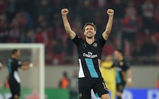 Wenger highlights Monreal importance as new deal nears