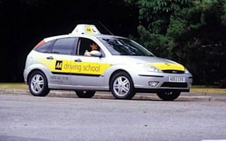 Freestyle approach introduced into driving test