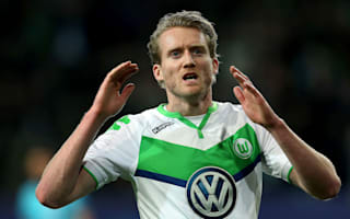 Schurrle the perfect Mkhitaryan replacement - Tuchel