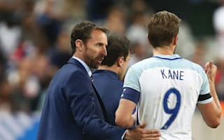 Southgate marvels at France's punishing pace and power