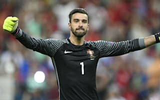 Ballon d'Or rankings 17-11: Rui Patricio beats Pogba and Ibrahimovic