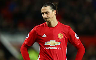 Manchester United star Ibrahimovic can be 'a complete idiot'