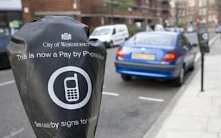 Fury at Westminster's 'war on drivers'