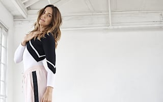 Watch live as Melanie C joins us in the AOL Build UK London studio