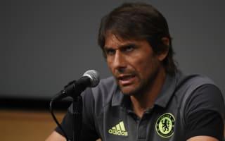 Conte: Chelsea will struggle again if there's no improvement