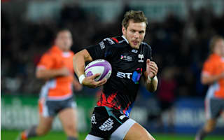 Welsh regions dominate in Challenge Cup