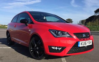 Living with a Seat Leon Cupra: Eighth Report