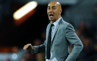 Valencia sack Ayestaran