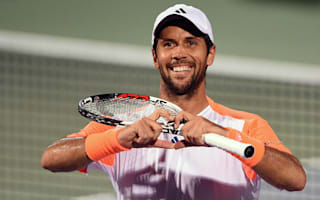 Verdasco, Lopez through to second round in Houston