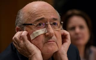 Disgraced Blatter can 'sleep well' despite minor reduction in FIFA sanction