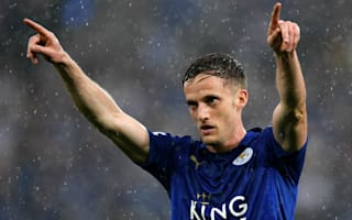 Leicester hand King new four-year deal