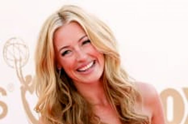 Cat Deeley totally up for SM:TV Live reunion with Ant and Dec