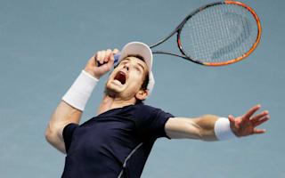Murray edges closer to top spot with Vienna title