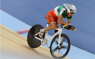 Golbarnezhad death 'a tragic day for Paralympic movement' - Craven