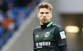 Leicester sign Zieler from Hannover