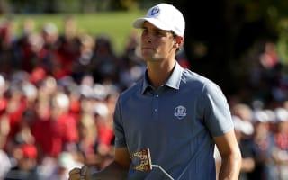 Pieters on PGA Tour? I doubt it, says Colsaerts