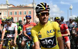 Henao edges out Contador for Paris-Nice victory