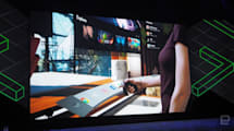 Así es el increíble rediseño de la interfaz de las Oculus Rift