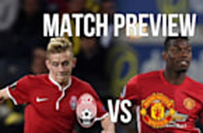 Zorya vs Manchester United - Europa League match preview