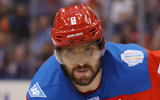 Ovechkin defiant in wake of NHL's Olympics decision