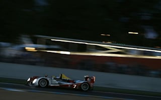 Thrilling finish on cards at Le Mans
