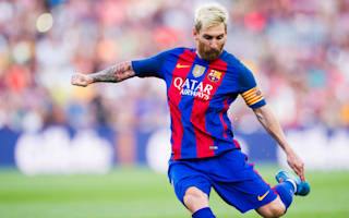 Bartomeu: Barca discussing new contract with Messi