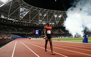 Today in Rio: Bolt starts treble-treble bid, Ennis-Hill aiming to close out