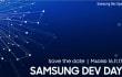 Samsung Dev Day: ¡corre, que hay premio!