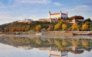 Europe's cheapest city breaks for autumn 2016