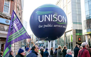 450 public sector jobs 'lost daily'