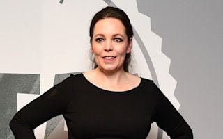 Olivia Colman regrets missing night on the lash after skipping ceremony