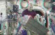 3D-Tour durch die Internationale Raumstation ISS