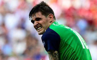 Lafferty insists Northern Ireland will improve after Poland defeat