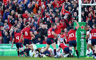 Munster overpower Toulouse to reach Champions Cup semis