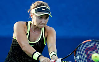 Davis to meet Dodin in Quebec finale