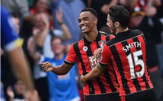 Bournemouth 1 Everton 0: Stanislas wonder strike ends Koeman's unbeaten start