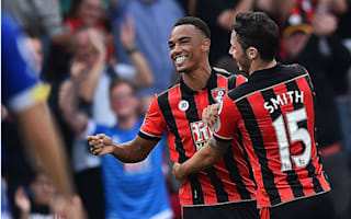 Bournemouth 1 Everton 0: Stanislas wonder strike ends Koeman's unbeaten start