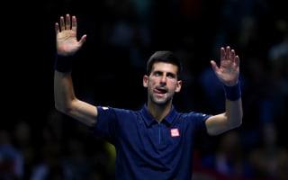 Djokovic rallies to beat Thiem
