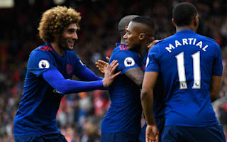 United victory over Wednesday biggest in PL era - Neville reflects on 600 wins